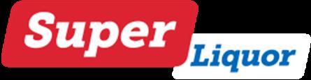 Super Liquor Logo